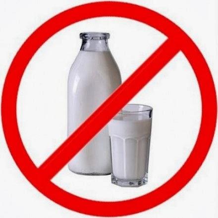 """Защо трябва да кажем """"не"""" на прясното мляко"""