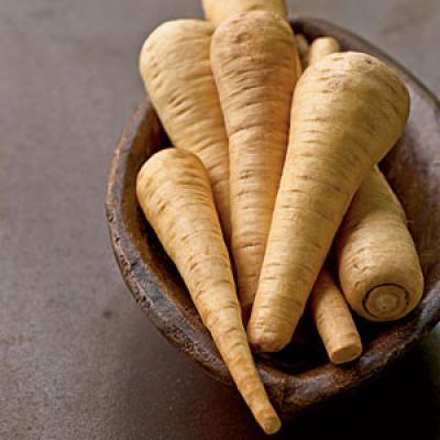 Пащърнак, коренът-съкровище за здравето и кухнята
