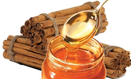 honey and cinnamon pele77-18609