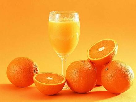 8 тайни на портокала, телеграфно
