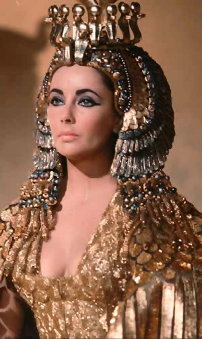 13 тайни на Клеопатра за естествена красота