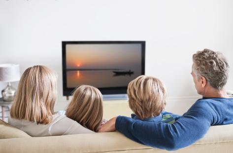 4 причини защо гледането на телевизия всъщност е полезно