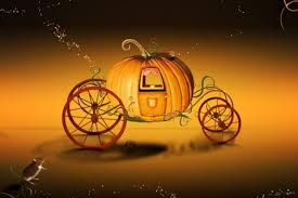 pumpkin-cindarrela