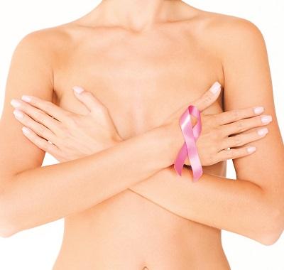 Естествено намаляване на риска от рак на гърдата