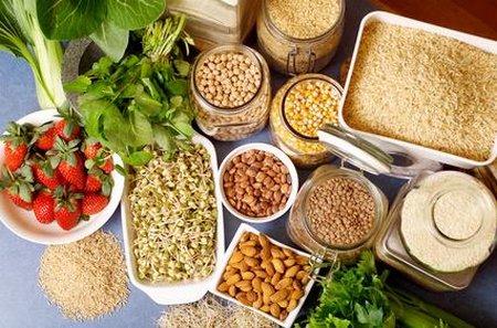 Храната с повече фибри може просто да е панацея