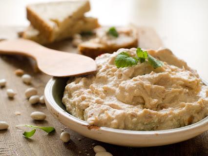 Хумусът – суперхрана, лекуваща 6 здравословни проблема