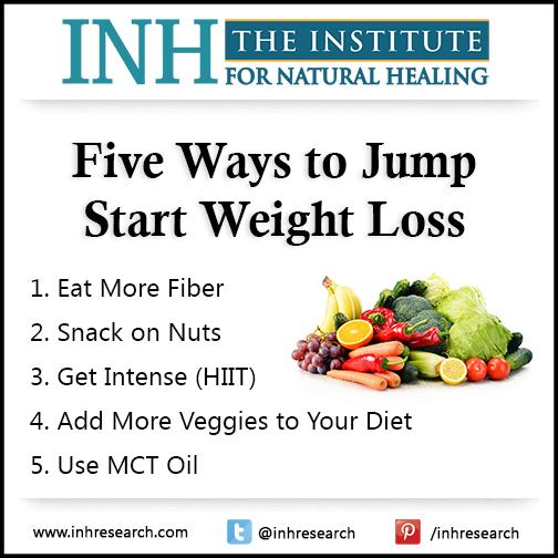 Петъчната петица: Дайте силен тласък на отслабването без никакви диети