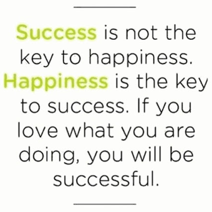 Как да сме позитивни, щастливи и преуспели завинаги