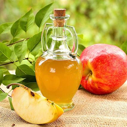 Ябълковият оцет е чисто злато за здравето и красотата