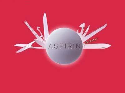 Противораковото действие на аспирина