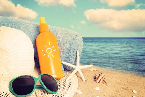 Ядивна защита от слънцето!