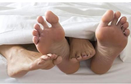 6 причини да спим голи
