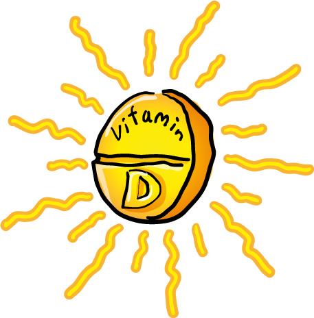 7 признака за недостиг на витамин D