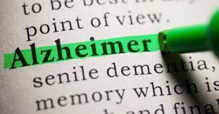 Желязо за избягване на болестта на Алцхаймер!