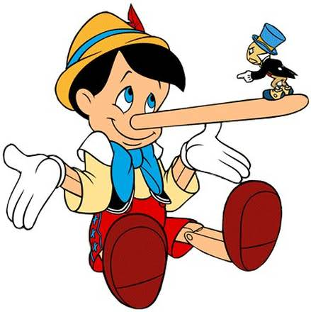 Хората сме родени лъжци и това е полезно за нас