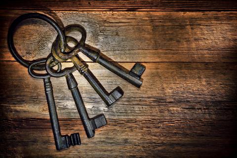 Четирите ключа към тотално здраве