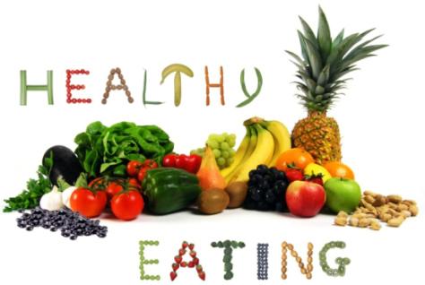 Разхлаждащи здравословни храни за лятото