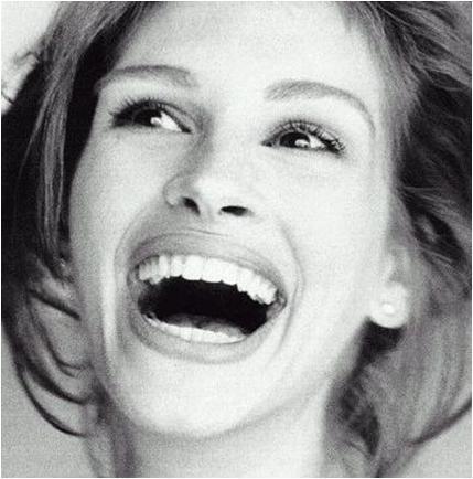 Усмивката ви кара да изглеждате и да се чувствате най-добре