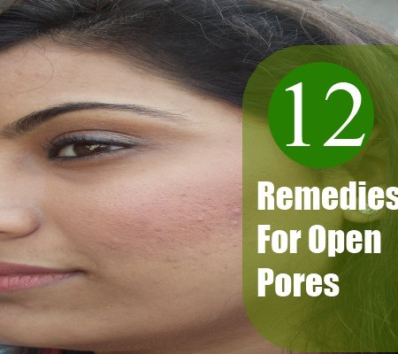 12 отлични домашни лека за разширени пори