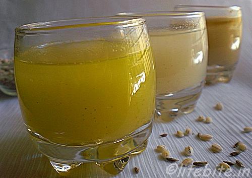 9 ползи от ечемичената вода и чудесна рецепта в два варианта