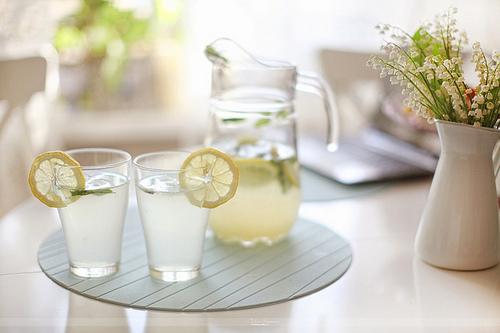 Как да си правим алкална вода – алкалната напитка, която предпазва от рак