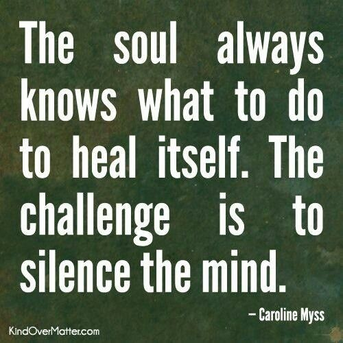 5 добродетели на тишината