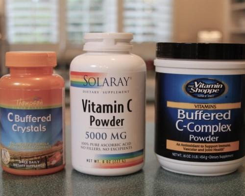 Протоколът с висока доза витамин С орално при рак (и при почти всяко друго заболяване)