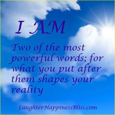 """""""Силата на Аз съм"""" от Уейн Дайър"""
