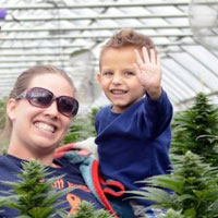 Масло от канабис излекува 3-годишно дете от левкемия след мизерен провал на фармацевтичните лекарства