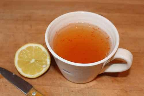 10 причини за детоксикация с лимон и кайенов пипер