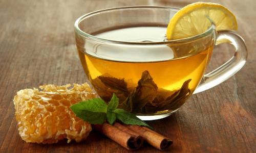 honey-water