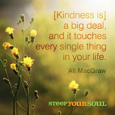 6 ефикасни начина да внесем повече доброта в живота си