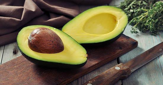 Мазнина в авокадото убива раковите стволови клетки