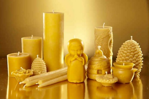 Повечето свещи са токсични колкото цигарите. Свещите, които да използвате!