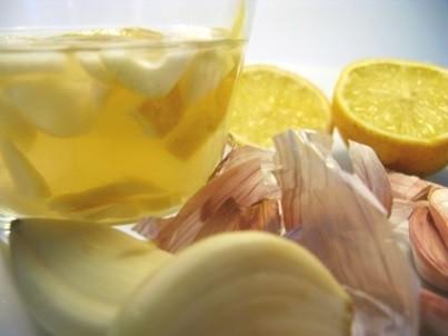Чеснов чай, шест варианта за спиране на болестите