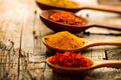 http://www.dreamstime.com/royalty-free-stock-image-spices-herbs-over-wooden-background-various-image39100866