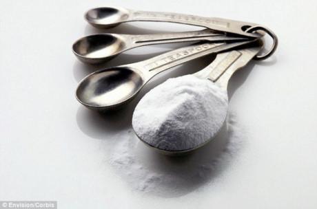 Содата за хляб снижава риска от преждевременна смърт