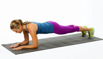 Едно упражнение, четири минути, 28 дни, ново тяло