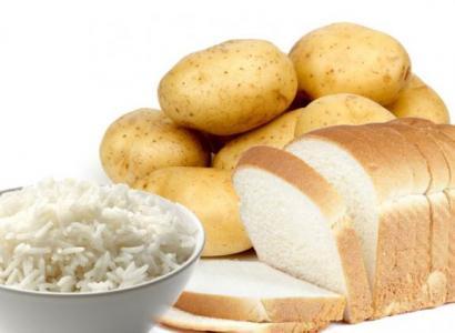 Ето как белият хляб и картофите разболяват от рак