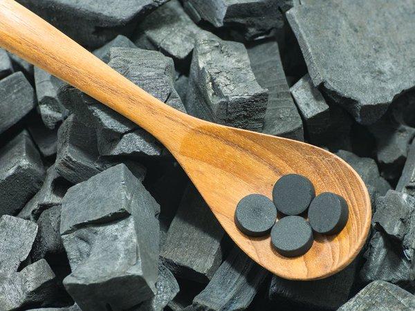 5 лесни начина на употреба на активен въглен