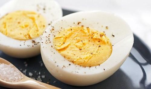 12 неща се случват в тялото когато ядете яйца