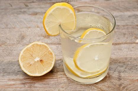 19 балансиращи ползи от този сутрешен тоник с лимон и хималайска сол