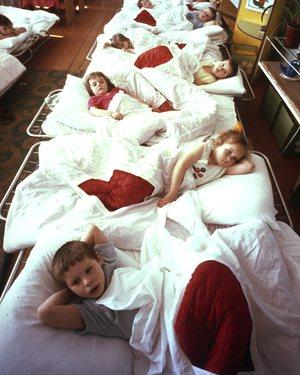 chernobil-children