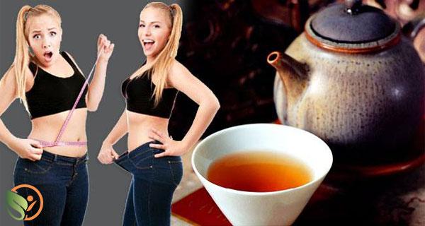 Чай от 3 съставки за 7 дни премахва 8 см от талията!