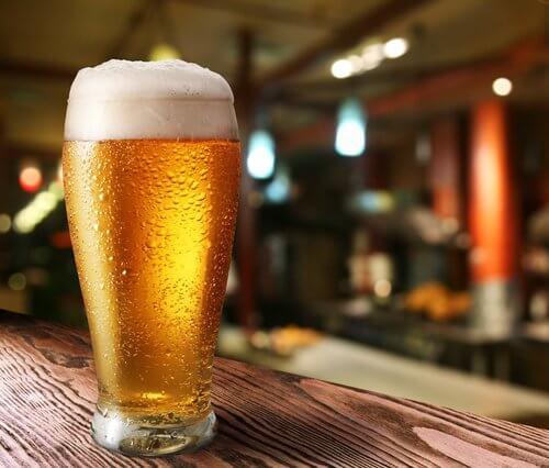 Множество здравословни причини да пием бира