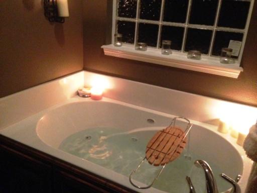 Супер вана за по-пълна и ефикасна детоксикация на тялото