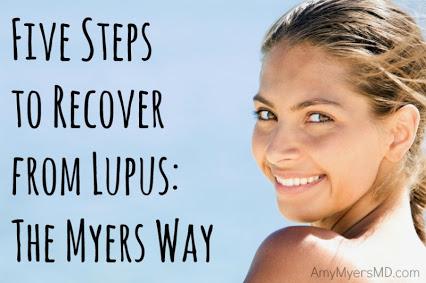 Как да се излекуваме от лупус в 5 стъпки