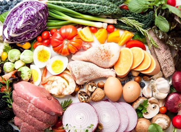 Петъчната петица: Пет причини да се храним в Палео стил