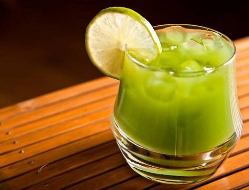 Идеална напитка за отслабване топи излишните тлъстини изключително бързо