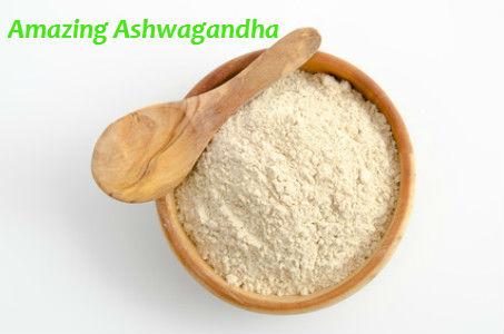 Ашваганда – супербилка адаптоген, няколко важни причини да я пием